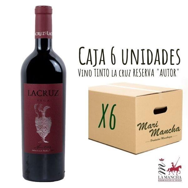 bogarve vin Autor (x6)