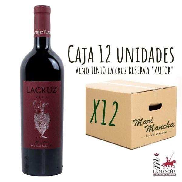 bogarve vin Autor (x12)