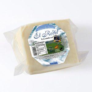 queso el redil fresco