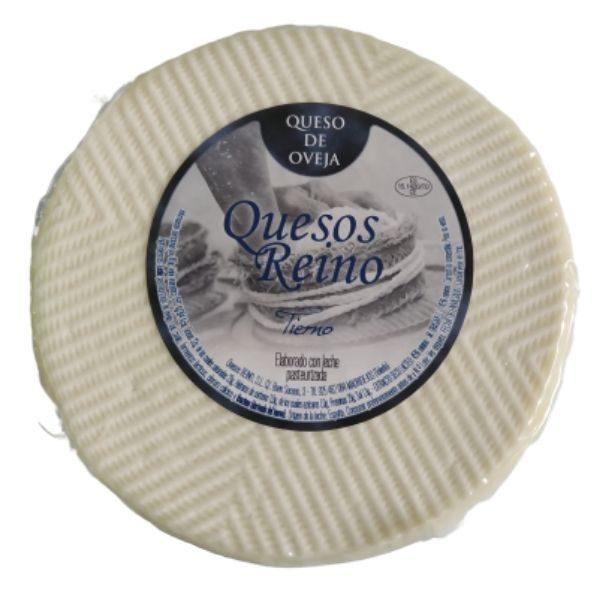 queso reino tierno grande