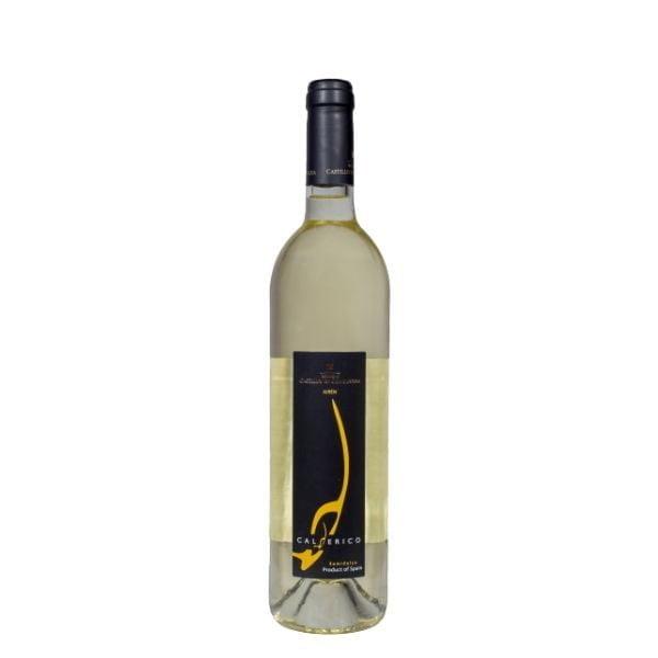 vino airén calderico semidulce