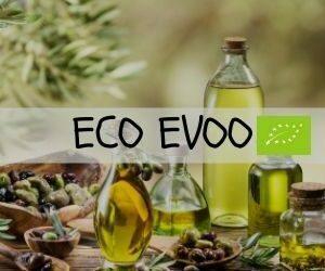 Huile d'olive biologique