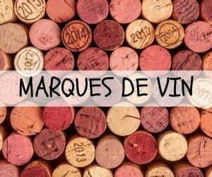 Marques de vins