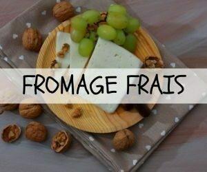 Fromage frais